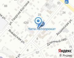 Компания СТК DeZiR на карте города