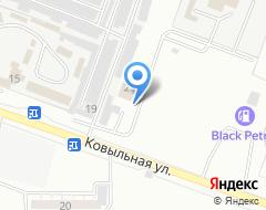 Компания БурятАВТО запчасть на карте города