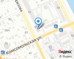 Компания Институт природных ресурсов, экологии и криологии Сибирского отделения РАН на карте города