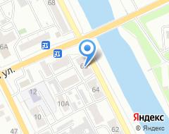 Компания Магазин трикотажных изделий из Белоруссии на карте города