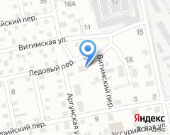 Компания Спецтехника Универсал Сервис на карте города