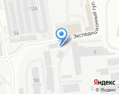 Компания Автоцентр Тольятти на карте города