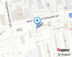 Компания Магазин автозапчастей для ГАЗ, ВАЗ, УАЗ на карте города