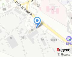 Компания Машзавод-Инвест на карте города