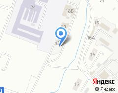 Компания Татэлектромаш Сибирь на карте города