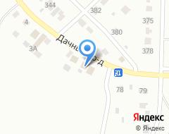 Компания Автоаптека на карте города