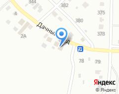 Компания СТО+ на карте города