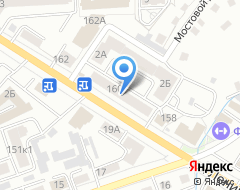 Компания Avtopartner на карте города