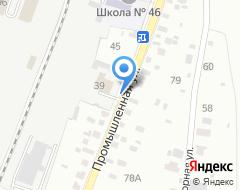Компания Willis на карте города