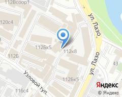 Компания Магазин трикотажных изделий на карте города