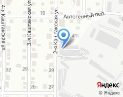 Компания Компания по ремонту лобовых стекол на карте города