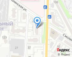 Компания Магазин автозапчастей для ВАЗ на карте города