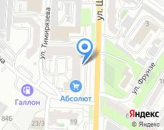 Компания Нотариус Макарьевская Л.С. на карте города