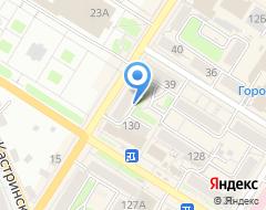 Компания Эконом-кошелёк на карте города