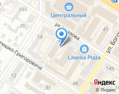 Компания Удачный шарик на карте города