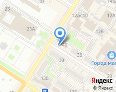 Компания Полкопейки на карте города