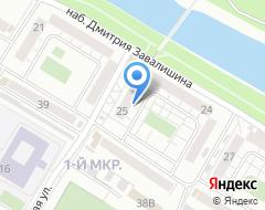 Компания Аудиторская фирма на карте города