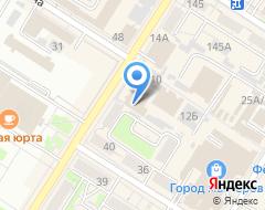 Компания ЗабайкалГрад на карте города