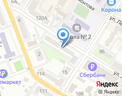 Компания ГравПринт. рекламное агентство на карте города