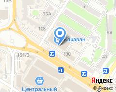 Компания Чудомир на карте города