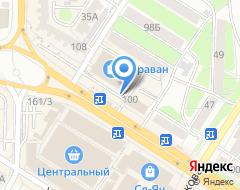 Компания Viktoriya Shoes на карте города