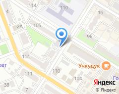 Компания Yulsun на карте города