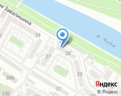 Компания Фирма по ремонту рефрижераторов и холодильного оборудования на карте города