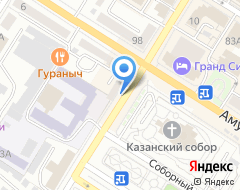 Компания Обувщик на карте города