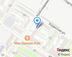 Компания Wildberries.ru на карте города