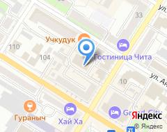 Компания Агентство по оценке имущества на карте города
