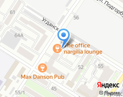 Компания Проспект на карте города