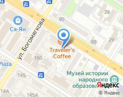 Компания Электронный секонд-хенд на ул. Бабушкина на карте города