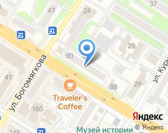 Компания Новый Профиль на карте города