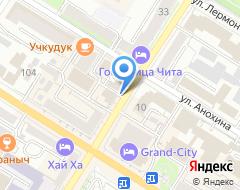 Компания Наш трикотаж на карте города