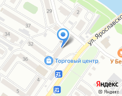 Компания Автомеханик на карте города