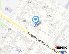 Компания Центр свадебной стилистики от Ольги Слепченко на карте города