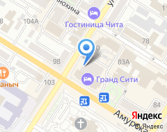 Компания Магазин нижнего белья на карте города