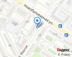 Компания Выручалочка на карте города