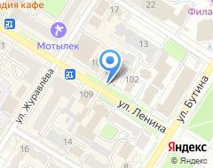 Компания Магазин квартир на карте города