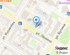Компания МИНКОМ-Недвижимость на карте города