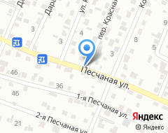 Компания Electronic Car Service на карте города