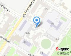 Компания НашаМойка на карте города