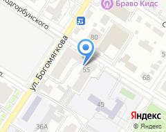 Компания Магазин автозапчастей для Lada на карте города