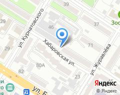 Компания Шиномонтаж у Михалыча на карте города