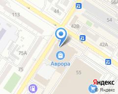 Компания Pelican на карте города
