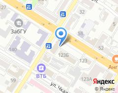 Компания Комплекс Бизнес Сервис на карте города
