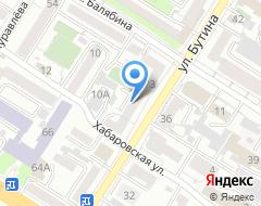Компания Танцуй на карте города