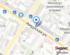 Компания Автоэкспертиза союз-эксперт на карте города