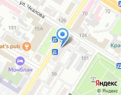 Компания Stilnyashka на карте города