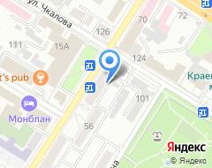 Компания Choupette на карте города